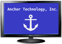 Anchor Monitor Logo